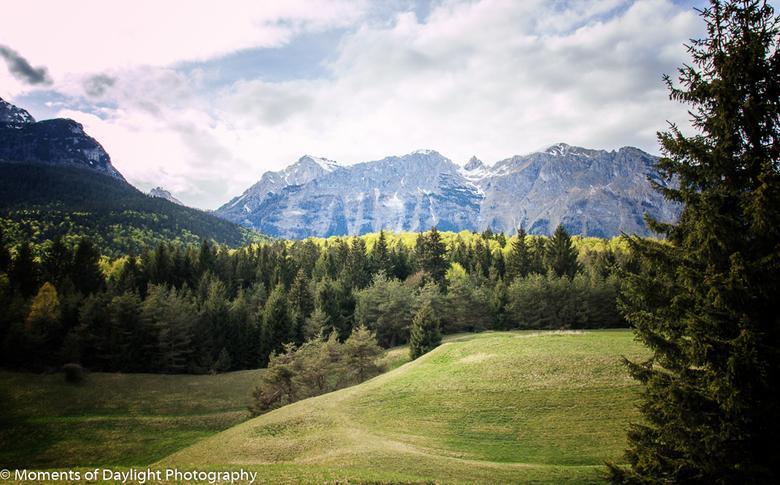Brenta Dolomieten - Prachtige natuur tref je aan bij Madonna di Campligio in het Parco Naturale Adamello Brenta Dolomieten Massief. Er zijn meerdere s