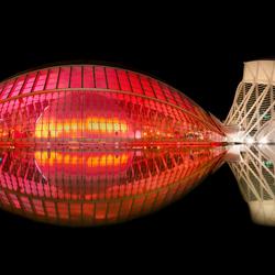 Architectural Kiss