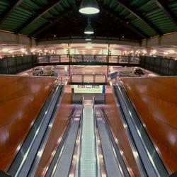 stairway to your winkelwagentje!