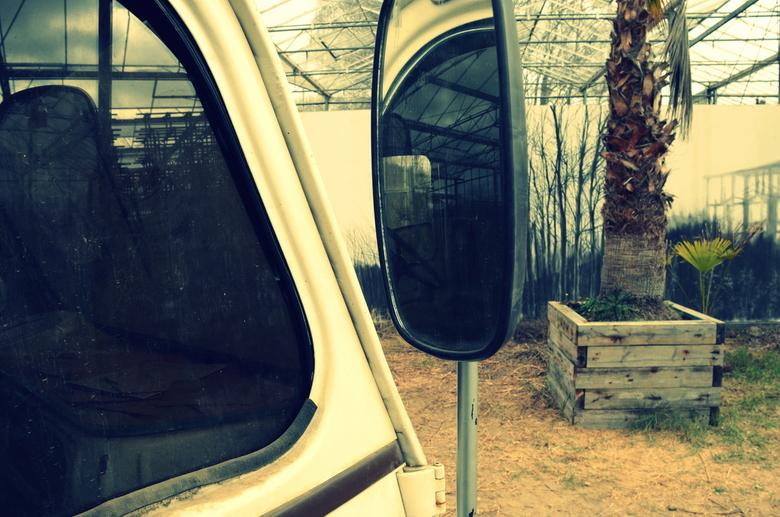 Vintage Renault -