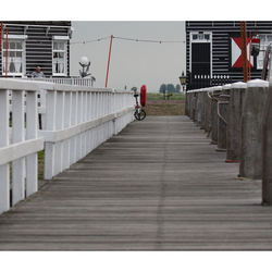 Boardwalk Marken
