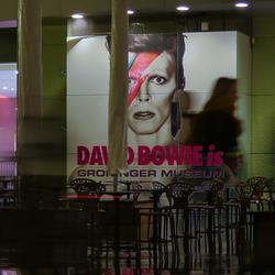 Bowie is - Groningen