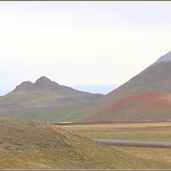IJsland, Krafla