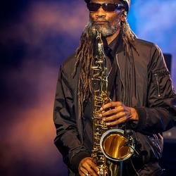 Saxofonist UB40