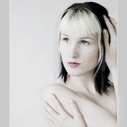 Zelfportret - Natural