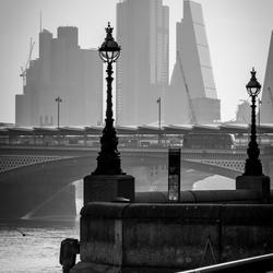 Londen City View