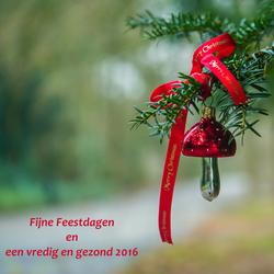 Kerstwens................2015