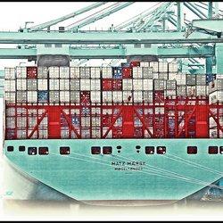 Matz Maersk 2014