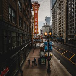 Requiem In The City