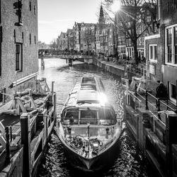 Zeedijk. Amsterdam