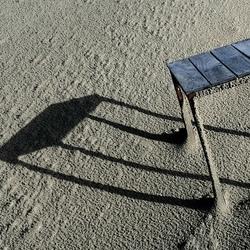 Strand-tafel
