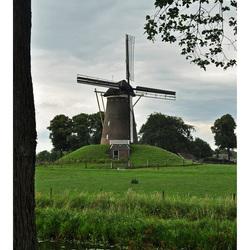 Bronckhorster molen