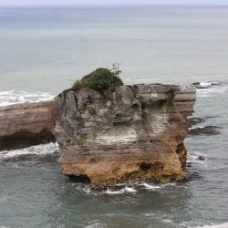 Punaikaiki New Zealand