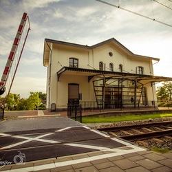 Station Wolvega
