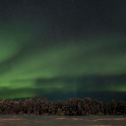 Noorderlicht panorama