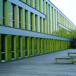 Avans gebouw Tilburg - 07