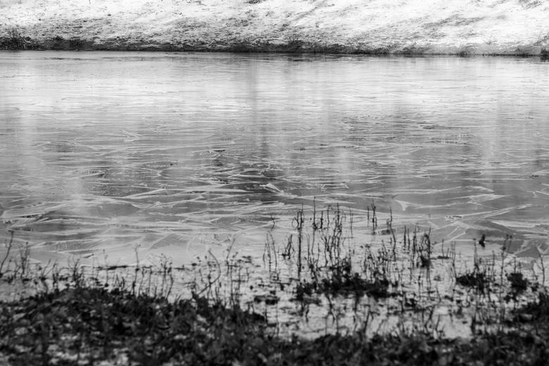 Frozen - Haagsche Westduinpark.