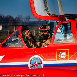Piloten taal: