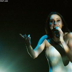 Within Temptation 29-11-08