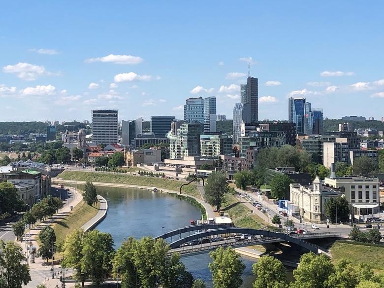 Vilnius. -