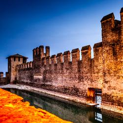 Castello Sirmeone