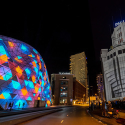 Glow Eindhoven 2017-2018 ;-)