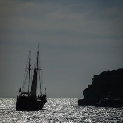 Piraten in de Algarve???