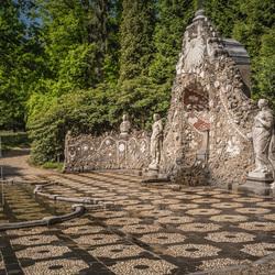 Park Rosendael - Bedriegertjes