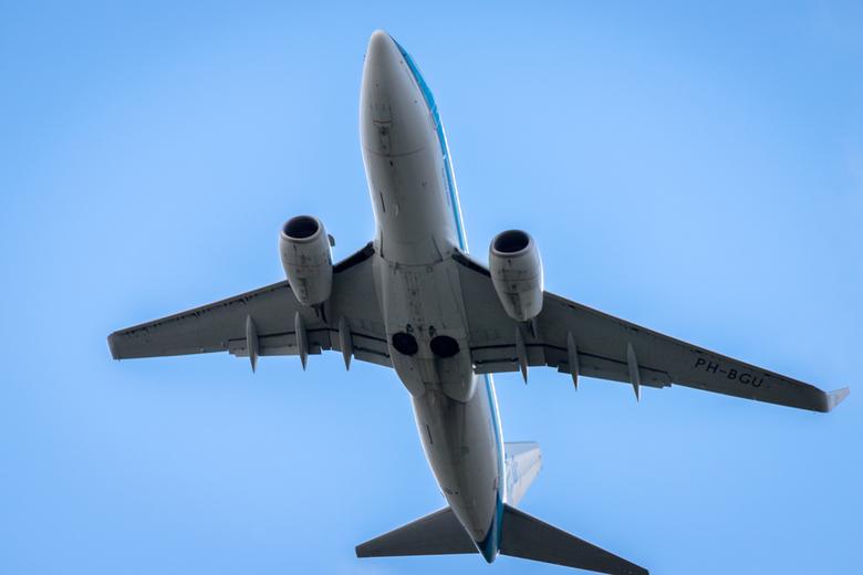 KLM PH-BGU