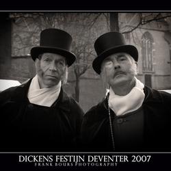 Charles Dickens festijn 2