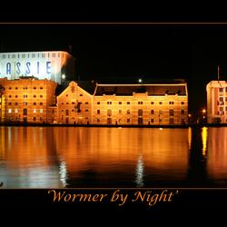 wormer by night