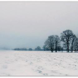 Winter Time Belgium
