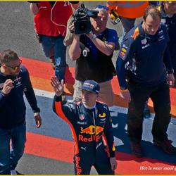 Zandvoort races 20-05-2017 (13) (Max Verstappen)  DE LAATSTE ...!)