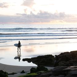 Taghazout - Surfleven