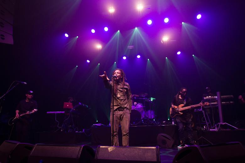 The Rootsriders in Concert (Paard van Troje)