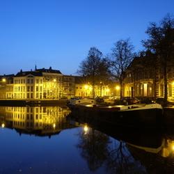 Krieken in Groningen