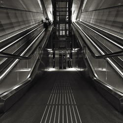 Escalators 1