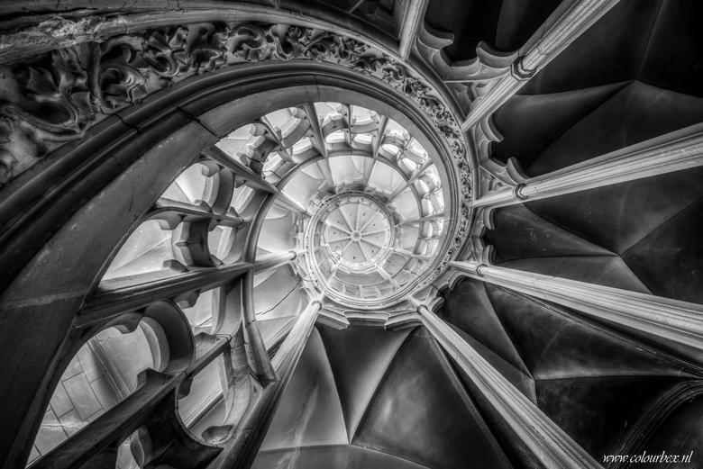 De Mooiste Trappen : De mooiste trap architectuur foto van colourbex zoom