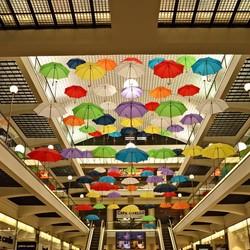 Paraplu plafond