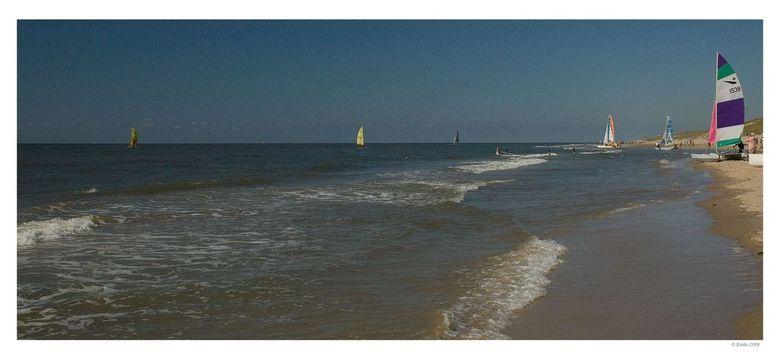 Is dit Egmond aan zee? - Al bladerend door wat foto&#039;s van vorig jaar, kwam ik deze tegen.<br /> Als je dit toch ziet zit je je af te vragen of j