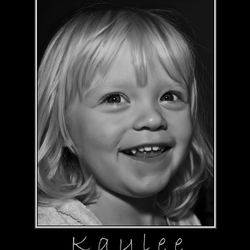 Kaylee - Always Smiling