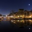Amsterdam amstel maansversuistering