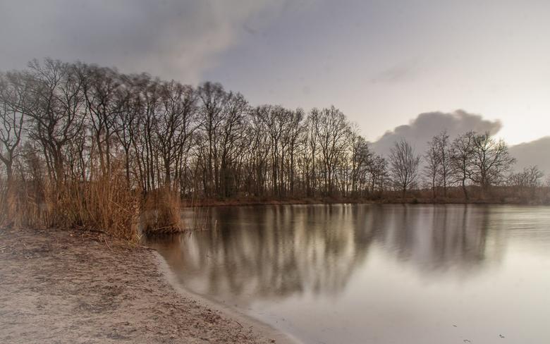 Hollands Landschap - Hollands Landschap
