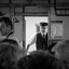 Serie: 'Old times at the present' de conducteur