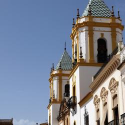 Kerktorens