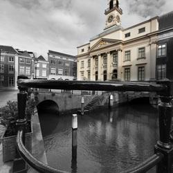 Dordrecht Hall