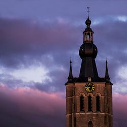 Kerk in Aarschot