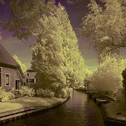 Giethoorn.......