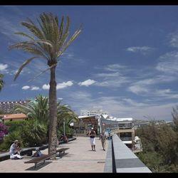 Lekker op Gran Canaria
