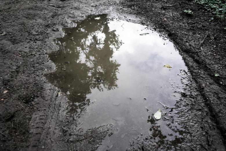 reflectie fotografie -
